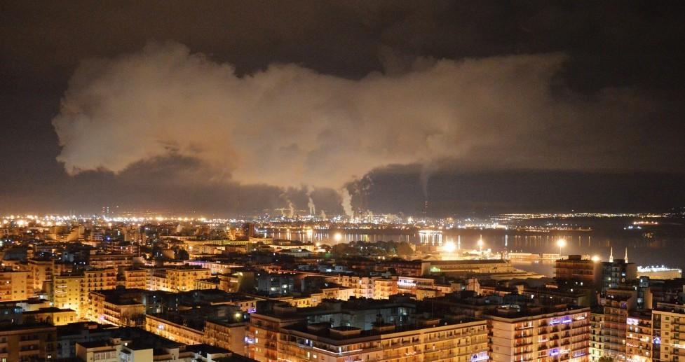 Taranto non può morire ancora