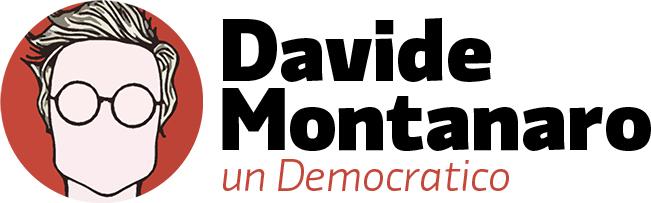 il Blog di Davide Montanaro